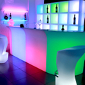 LED Furniture - The New Event Furniture