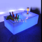color change Remote Control LED Ice Bucket Table