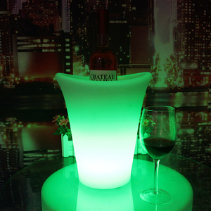 LED Ice Bucket with Remote Control