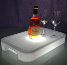 IP65 LED Rectangle Wine Tray