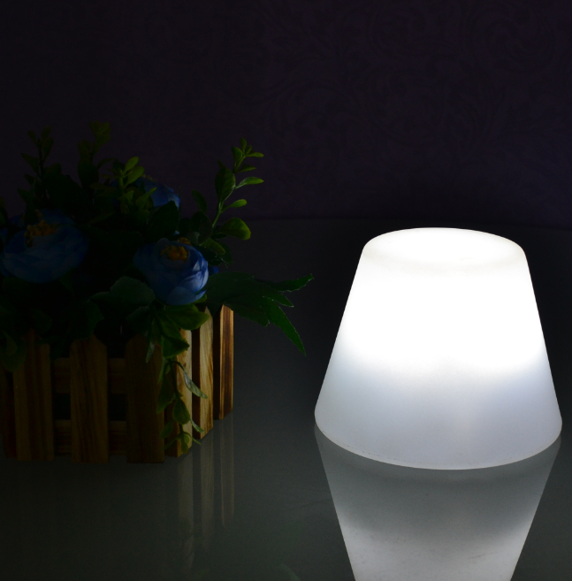 PE waterproof Portable Mini LED Decorative Light