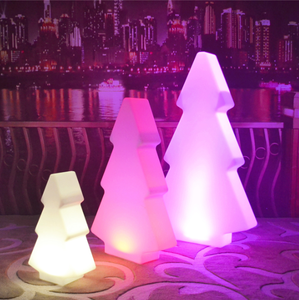 colors change Christmas Tree LED Decorative Light
