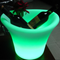 Remote Control LED Ice Bucket